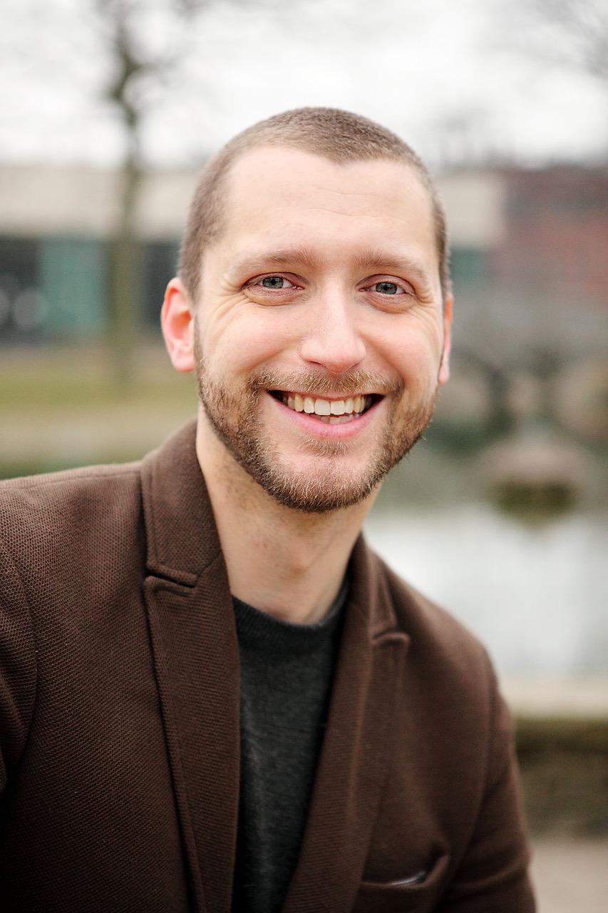 Peter Millington