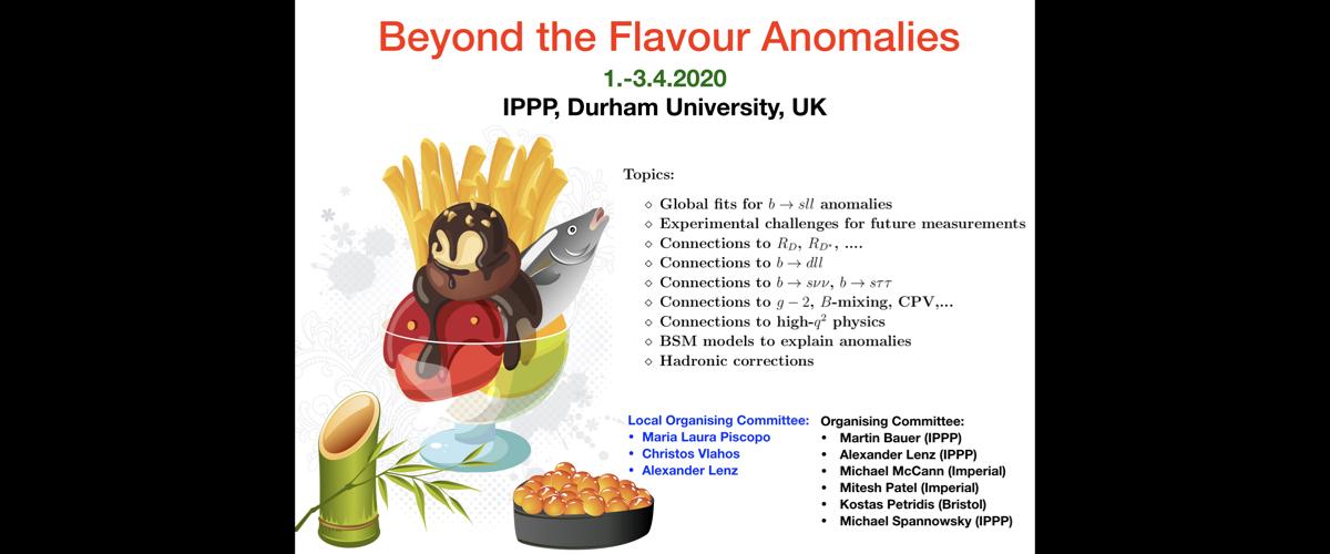 Flavour Anomalies