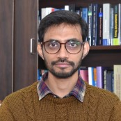 Photo of Prof. Joydeep Chakrabortty