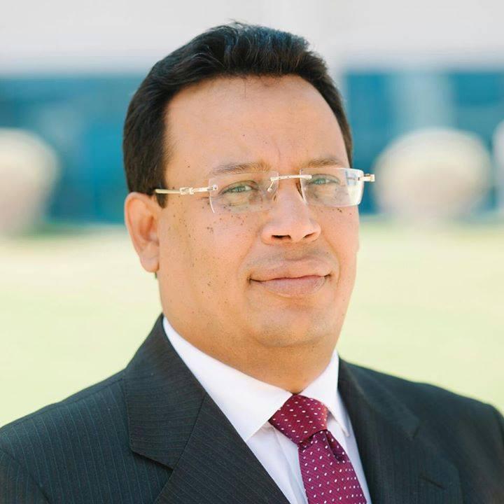 Prof.  Shaaban Khalil
